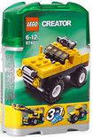 LEGO Creator Mini terreinwagen - 6742