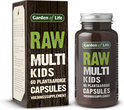Garden of life raw kids - 60 Capsules - Voedingssupplement