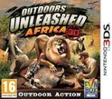 Outdoors Unleashed: Africa 3D - 2DS + 3DS