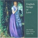 English Songs Of Love