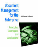 Document Management for the Enterprise