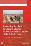 Increasing Resilience to Climate Change in the Agricultural Sector of the Middle East