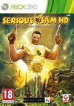 Serious Sam 1st & 2nd Encounters