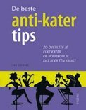 Jane Scrivner - De beste anti-kater tips
