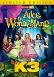 K3 - Alice In Wonderland (De Musical) (L.E.) (Dvd+Cd)