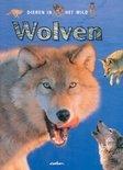 Dieren in het wild - Wolven