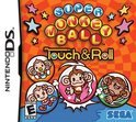 Super Monkey Ball-Touch & Roll