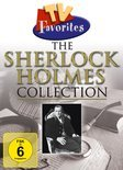 Sherlock Holmes..
