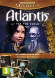 Atlantis Series The New World Part 1
