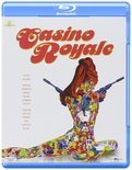 Casino royale (Import) [Blu-ray]