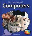 Lees Weet Meer Kies een beroep Computers