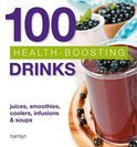 Hamlyn - 100 Health-Boosting Drinks