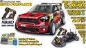 Nikko Mini Countryman WRC Evo 1:14 - RC Auto