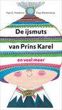 De ijsmuts van prins Karel en veel meer (luisterboek)