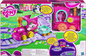 My Little Pony Friendship Express Trein Speelset