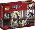 LEGO Harry Potter Dobby Is Vrij! - 4736