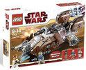 LEGO Star Wars Pirate Tank - 7753