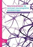 Neurorevalidatie bij centraal neurologische aandoeningen