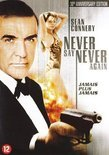 Dvd Never Say Never Again