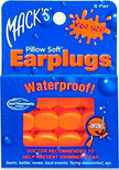 Macks - Kids earplugs pillow soft kids size - Oordoppen - 6 paar
