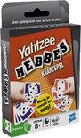 Yahtzee Hebbes! - Dobbelspel