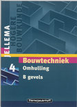 Jellema Bouwtechniek / 4B Omhulling Gevels
