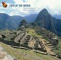 Folk Of The World-Peru