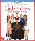 Little Fockers (Blu-ray+Dvd Combopack)
