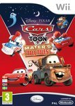 Cars Toon, Mater's Tall Tales  Wii