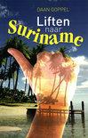 leukste reisboeken: Liften naar Suriname - Daan Goppel