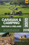 Aa Caravan And Camping Britain & Ireland
