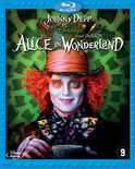 Alice In Wonderland (Blu-ray)