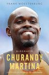 Churandy Martina - ik ben blij