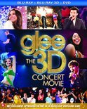 Glee - The Concert Movie (3D Blu-ray+Dvd)