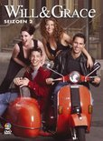 Will & Grace - Seizoen 2 (3DVD)