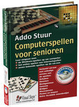 Computerspellen Voor Senioren + Cd-Rom