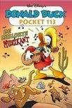 Donald Duck Pocket / 113 De mislukte muzikant