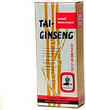 Tai-Ginseng Elixer - 250 ml - Voedingssupplement