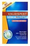 Valdispert Nacht Extra Sterk  - 40 Tabletten - Voedingssupplementen
