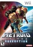 Metroid Prime 3: Corruption