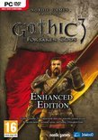 Gothic 3, Forsaken Gods (Enhanced Edition) (DVD-Rom)