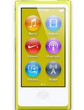 Apple iPod nano - MP4-speler - 16 GB - Geel