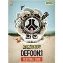 Defqon.1 Festival 2010 (Dvd+BluRay+Cd)