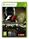F1 2013 - Complete Edition
