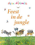 Feest In De Jungle