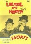 Laurel & Hardy - Shorts