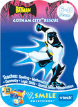 VTech V.Smile - Game - Batman