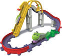 Chuggington Stack Track Set - Werkende Wielen Set
