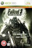 Fallout 3: Broken Steel and Point Lookout - Xbox 360