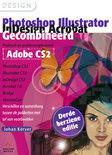 Photoshop, Illustrator, Indesign En Acrobat Gecombineerd